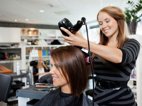 Hairstylist in San Bernardino will be effective communicators, sharp listeners and unique thinkers